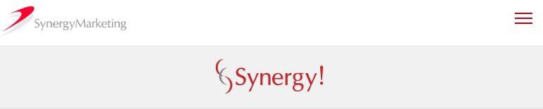 Synergy! シナジー